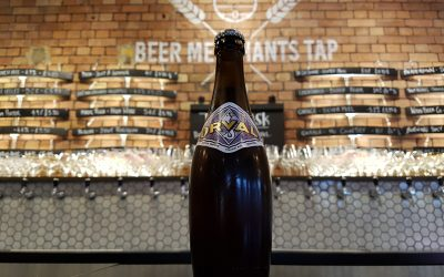 Orval Day 2018 at the BMT 24.03.18