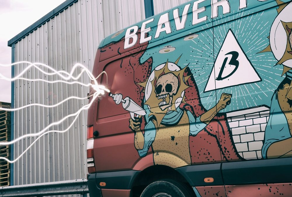 Beavertown Monthly Residency THROUGHOUT May